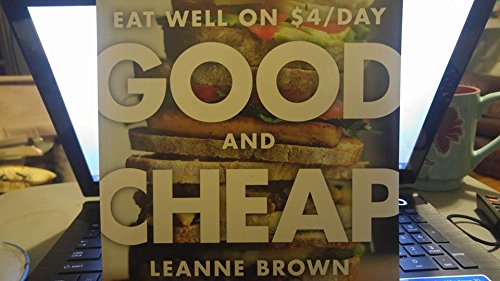 9780993844812: Good and Cheap: Eat Well on $4/day