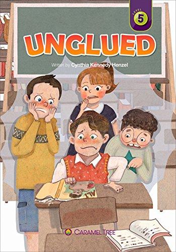 Unglued (Caramel Tree Readers Level 5): Kennedy Henzel, Cynthia