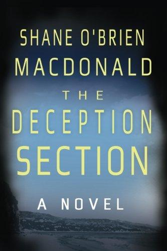 9780993932397: The Deception Section (Tennant Truman) (Volume 1)