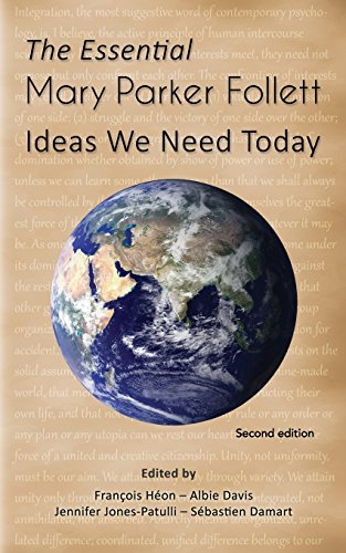 9780993955303: Mary Parker Follett: Ideas We Need Today