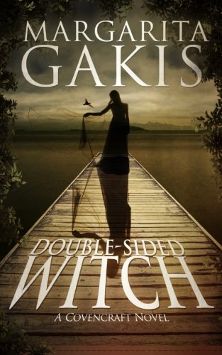 Double-Sided Witch (Covencraft) (Volume 3): Margarita Gakis