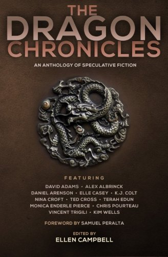 9780993983214: The Dragon Chronicles (The Future Chronicles)