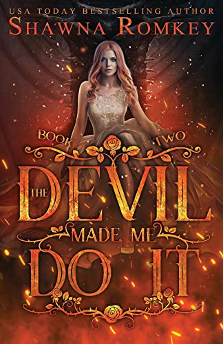9780993995835: The Devil Made Me Do It (Speak of the Devil) (Volume 2)