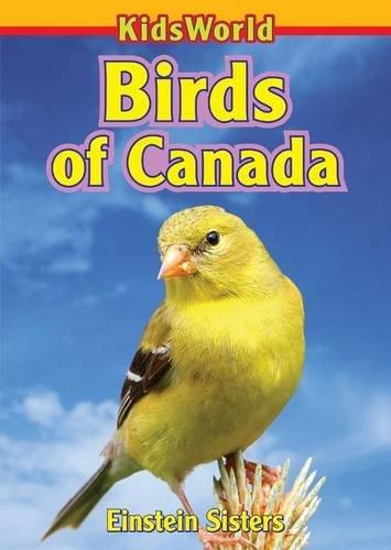 9780994006929: Birds of Canada