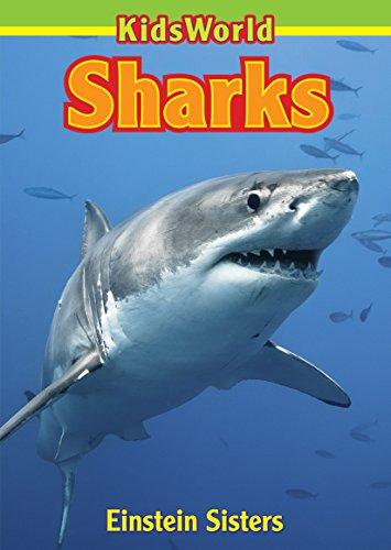 9780994006950: Sharks (KidsWorld)