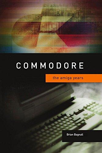 9780994031006: Commodore: The Amiga Years