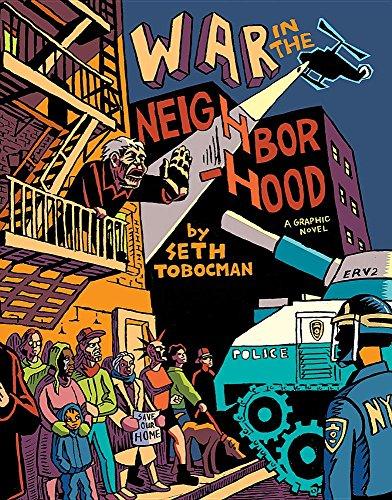 9780994050724: War in the Neighborhood