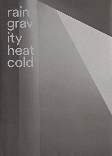 Superkul: Rain Gravity Heat Cold: Superkul and Kiel Moe