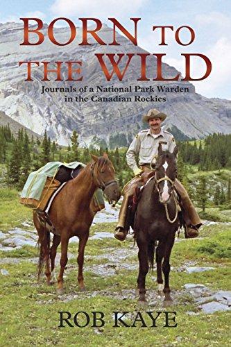 9780994051806: Born to the Wild