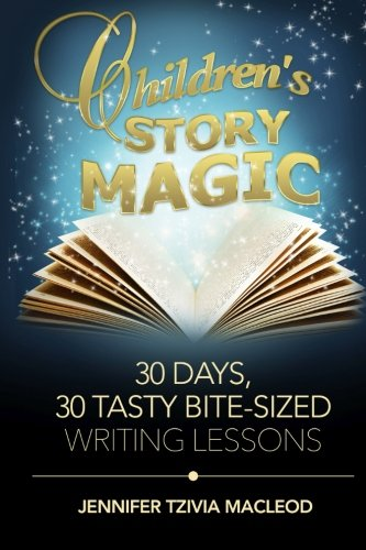 9780994068521: Children's Story Magic Writing Course