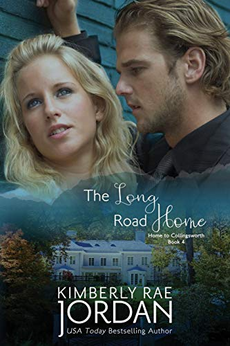 9780994074546: The Long Road Home: A Christian Romance (Home to Collingsworth)
