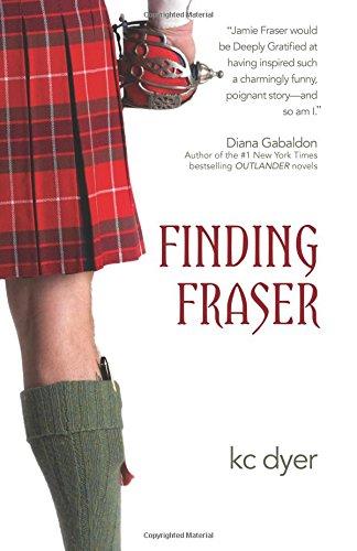 9780994081704: Finding Fraser