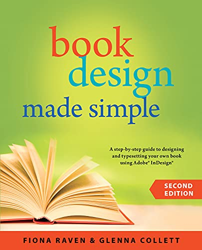 9780994096920: Book Design Made Simple, 2nd Ed.