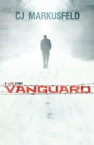 9780994099709: Vanguard