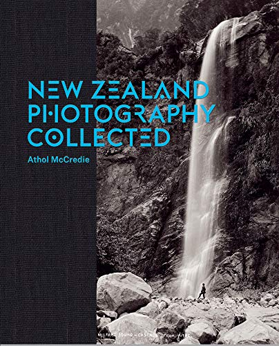 9780994104144: New Zealand Photography Collected