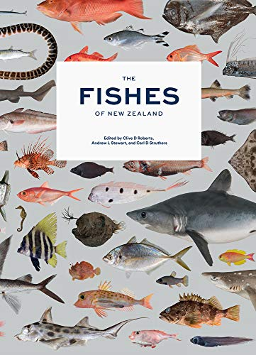 9780994104168: The Fishes of New Zealand