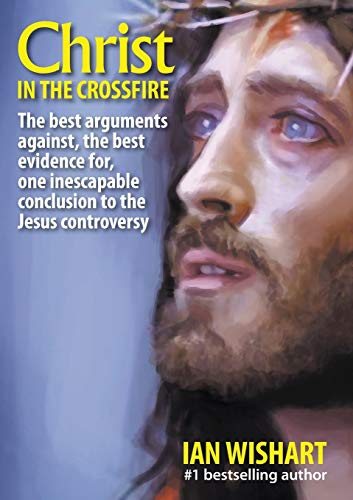 9780994106421: Christ In The Crossfire
