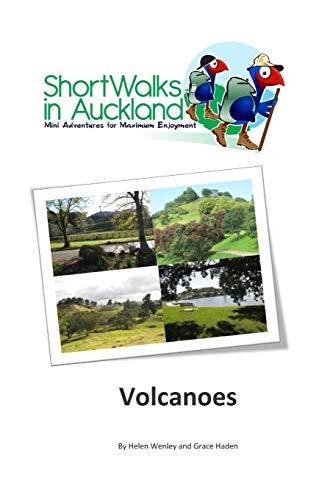 9780994112675: Short Walks in Auckland: Volcanoes (Volume 1)