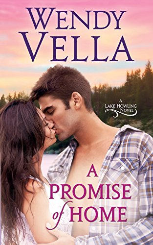 9780994115706: A Promise Of Home: A Lake Howling Novel (Volume 1)