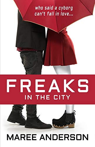 9780994116024: Freaks in the City (Volume 2)