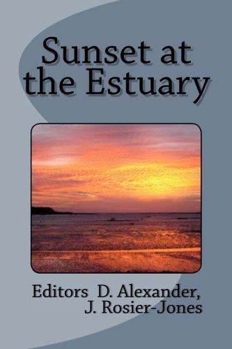 9780994120120: Sunset at the Estuary