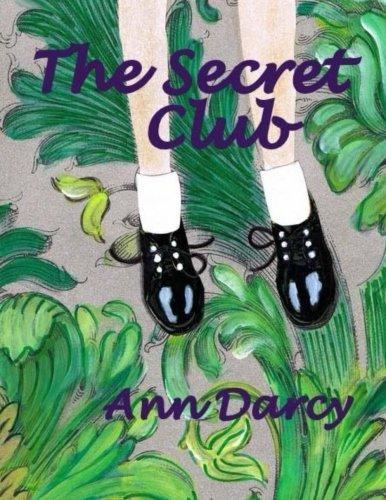 9780994120137: The Secret Club