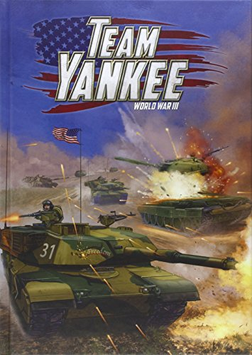 9780994120625: Team Yankee World War Iii Book