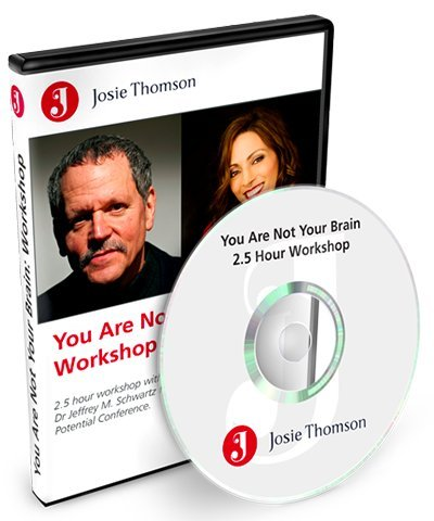 9780994161734: You Are Not Your Brain Workshop