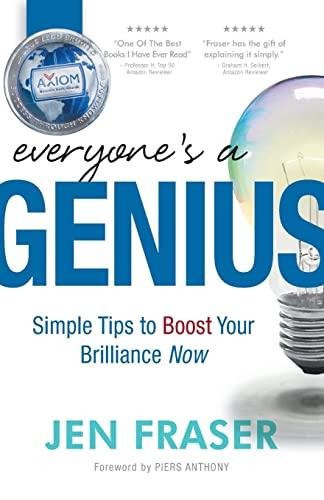 Everyone's a Genius: Fraser, Jennifer Lynn