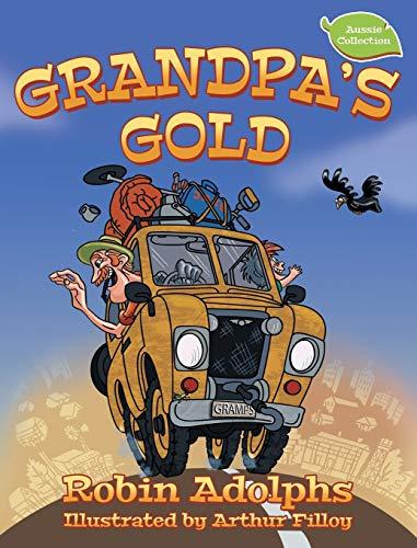 9780994212115: Grandpa's Gold
