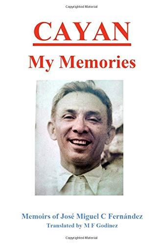 9780994220233: Cayan. My Memories