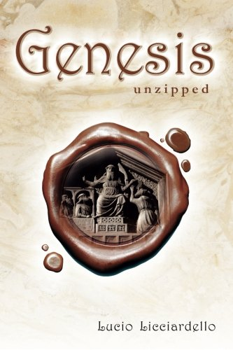 9780994236104: Genesis Unzipped