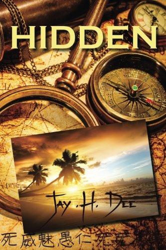 Hidden (Everyday Heroes) (Volume 3) Dee, Jay