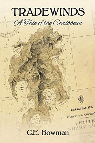 9780994249005: Tradewinds: A Tale of the Caribbean