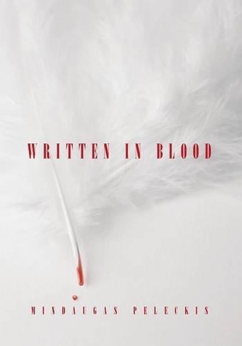 9780994252562: Written in Blood