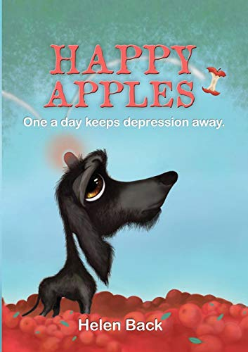 Happy Apples - One a day keeps depression away: Helen Back