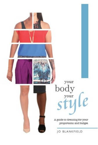 9780994269201: Your Body, Your Style: A Guide to Dressing for You Proportions and Budget