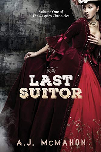 9780994275424: The Last Suitor
