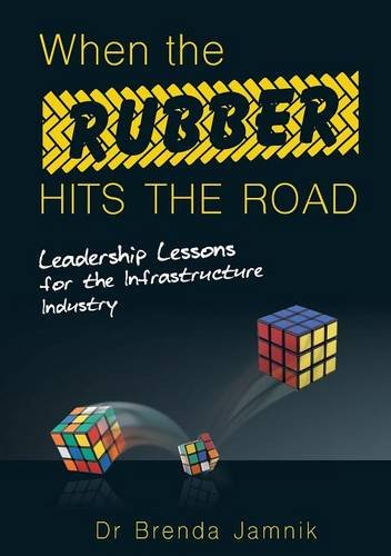 9780994278906: When the Rubber Hits the Road