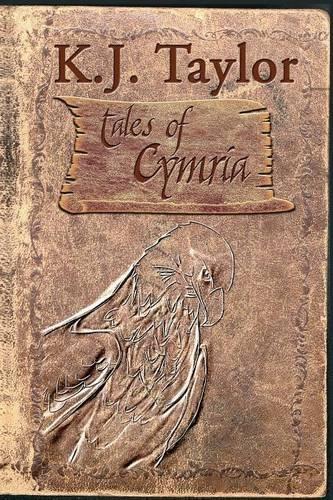 9780994310811: Tales of Cymria