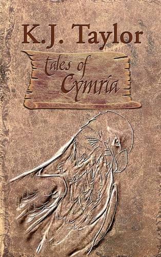 9780994310828: Tales of Cymria