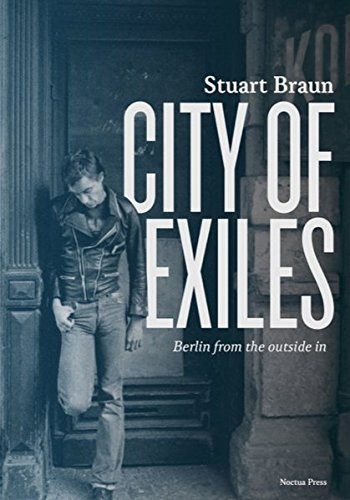 9780994326805: City of Exiles