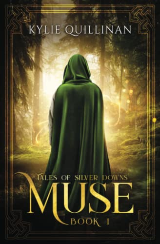 9780994331526: Muse (Tales of Silver Downs) (Volume 1)