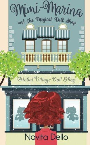 9780994350930: Mimi-Marina and the Magical Doll Shop: (Kids