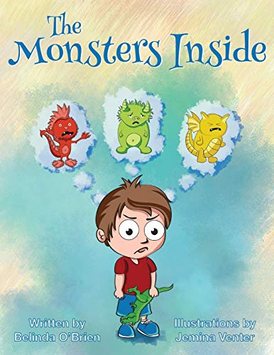 9780994362803: The Monsters Inside