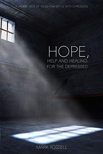 9780994367570: Hope, Help and Healing for the Depressed