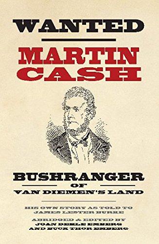 Wanted Martin Cash (Paperback): James Lester Burke