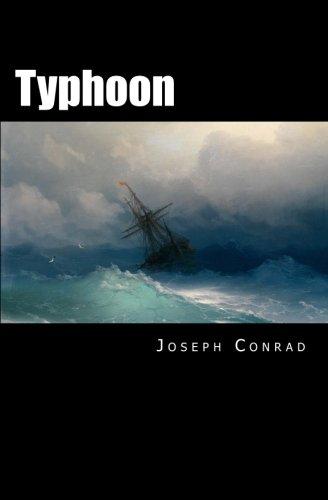 9780994376671: Typhoon