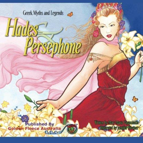 9780994377104: Hades and Persephone: Hades and Persephone