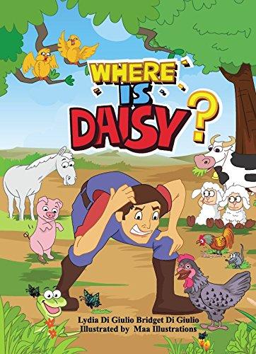 9780994382320: Where is Daisy?